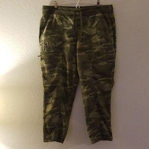 Sonoma Drawstring Pants